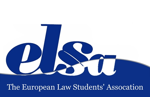 ELSA (The European Law Students` Association)